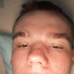 Алексей, Воронеж, 19 лет