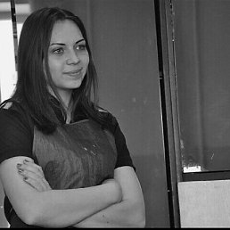 Анастасия, Барнаул, 27 лет