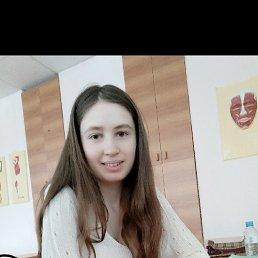 Анастасия, Тюмень, 21 год