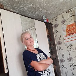 Галина, Максатиха, 49 лет