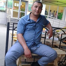 Руслан, 35 лет, Владивосток