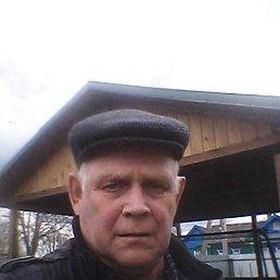 Пётр, 66 лет, Егорьевск