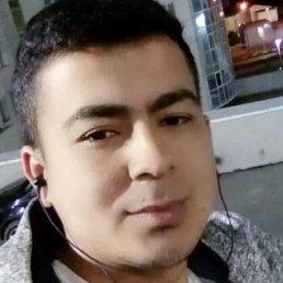 Али, Красноярск, 26 лет