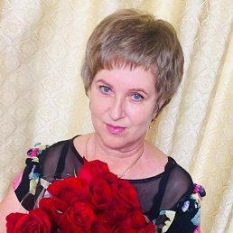 Людмила, 58 лет, Ефремов
