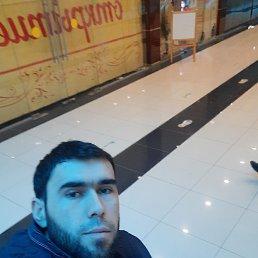 Асрор, Киров, 29 лет