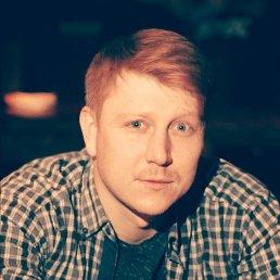 Kirill, 32 года, Нижнесортымский