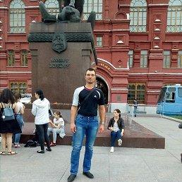 Денис, Ульяновск, 35 лет