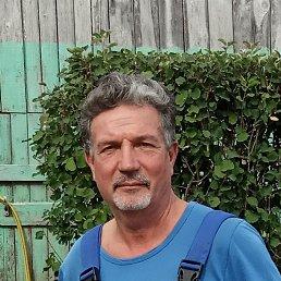 Юрий, 63 года, Санкт-Петербург