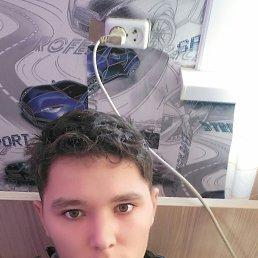 Даль, 19 лет, Иркутск