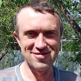 Сеогей, Константиновск, 36 лет