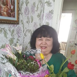 Юлия, Владивосток, 45 лет