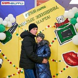 Анастасия, Новосибирск, 26 лет