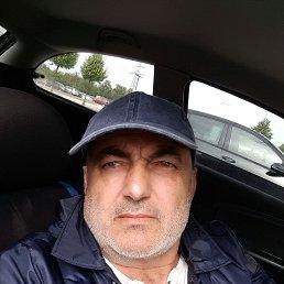 Степан, 50 лет, Измаил