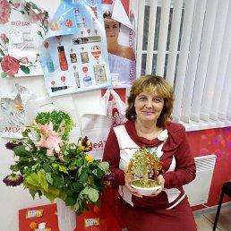 Светлана, 55 лет, Сим
