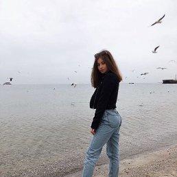 Катя, Самара, 19 лет