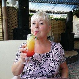 Людмила, 60 лет, Адлер