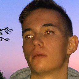 Максим, Саратов, 20 лет