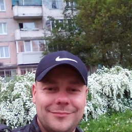Ostap, 35 лет, Стрый