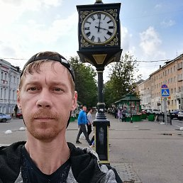 Виктор, 33 года, Кострома