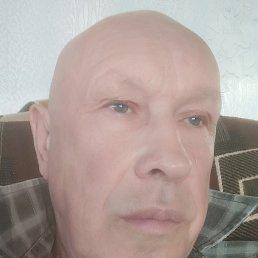 Евгений, Мариинск, 70 лет