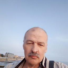 Сергей, 59 лет, Калининград