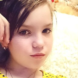 Настя, Рязань, 19 лет
