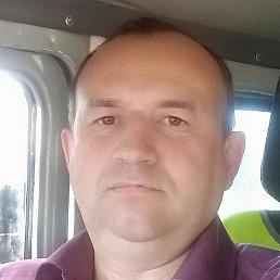 Игорь, Красноярск, 44 года