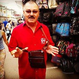 владимир, 64 года, Сочи