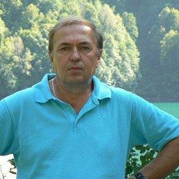Юрий, 52 года, Ставрополь