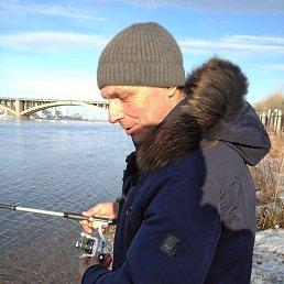 Руслан, 47 лет, Красноярск