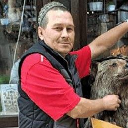 Виктор, Новосибирск, 42 года