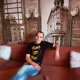 Эдвард, 32 года, Копейск