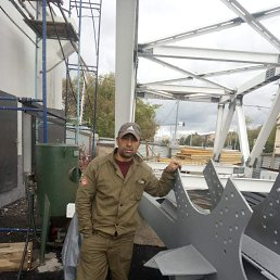 Алишер, 40 лет, Новосибирск