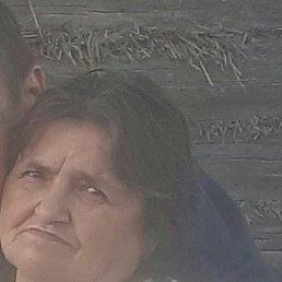 Людмила, 54 года, Альметьевск