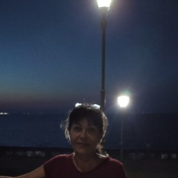 Ольга, 52 года, Тамань