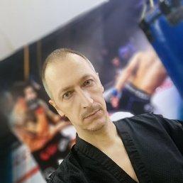 Александр, Омск, 48 лет