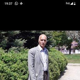 Имран, 57 лет, Георгиевск