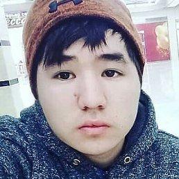Арзы, Бишкек, 21 год