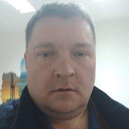 Сергей, Красноярск, 48 лет