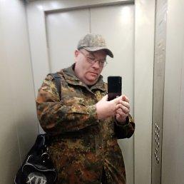 Виктор, 59 лет, Торжок