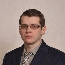 Анатолий, 42 года, Дубна