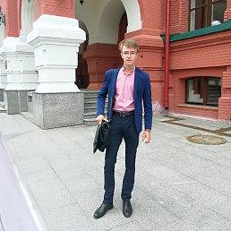 Владимир, Тверь, 19 лет