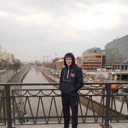 Иван, Красноярск, 27 лет